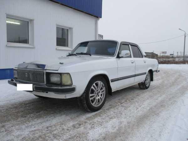 ГАЗ 3102 Волга, 2006 год, 237 000 руб.