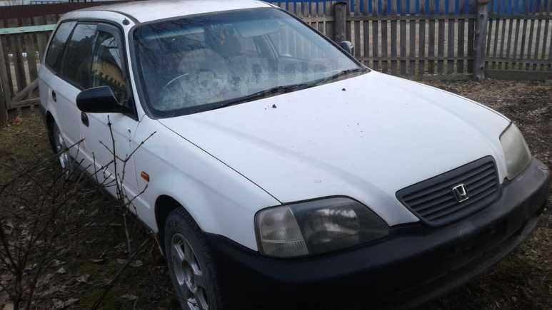 Honda Partner, 2000 год, 70 000 руб.