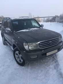 Кемерово Land Cruiser 2000