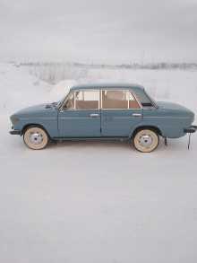 Надым 2106 1988