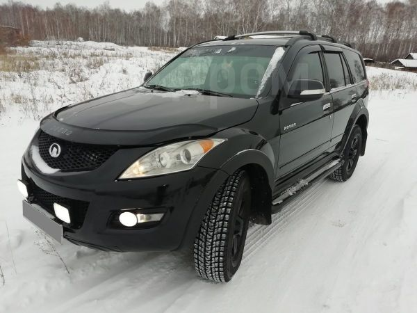 Great Wall Hover H5, 2012 год, 515 000 руб.