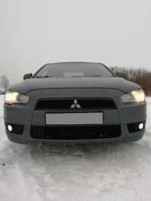 Челябинск Lancer 2008