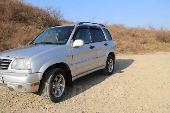 Suzuki Grand Vitara, 2001 год, 400 000 руб.
