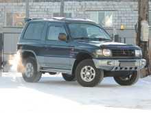 Шарыпово Pajero 1998