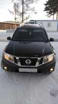 Nissan Terrano, 2017 год, 1 150 000 руб.