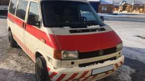 Иркутск Transporter 1992