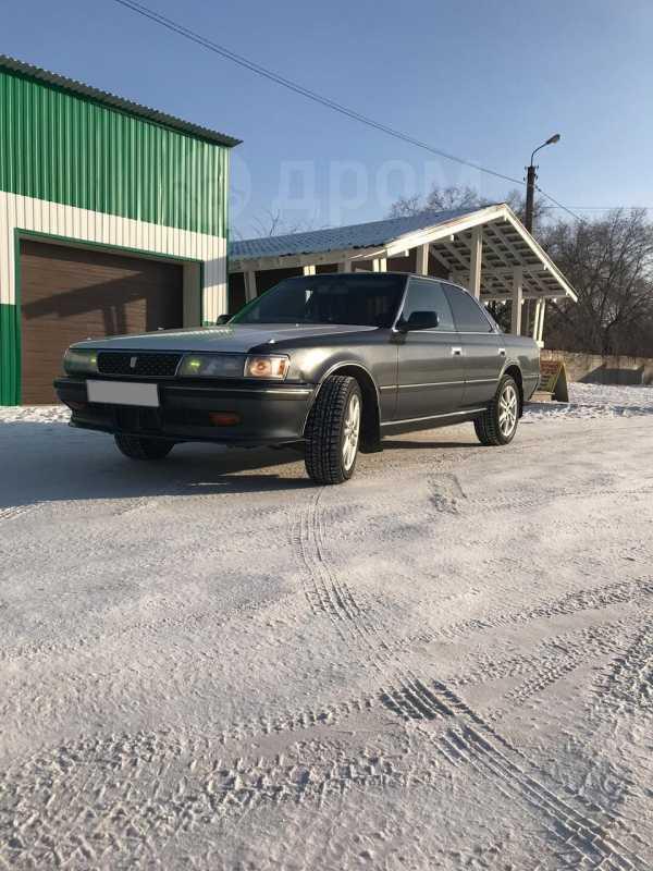 Toyota Chaser, 1992 год, 350 000 руб.