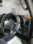 Toyota Land Cruiser Prado, 1998 год, 800 000 руб.