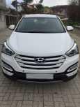 Hyundai Santa Fe, 2015 год, 1 540 000 руб.