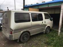 Магадан Delica 1999