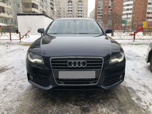 Audi A4, 2010 год, 755 000 руб.