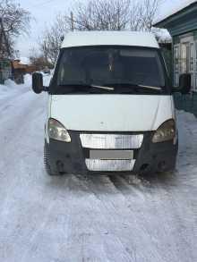 ГАЗ 2217 Баргузин, 2012 г., Омск