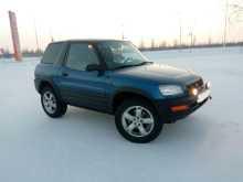 Новый Уренгой RAV4 1995