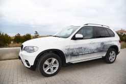 Севастополь BMW X5 2010