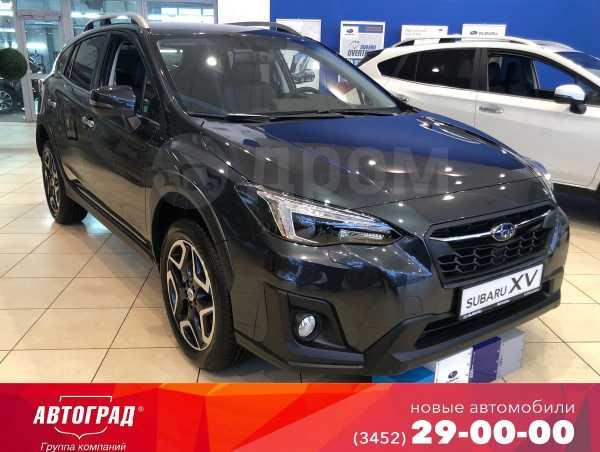 Subaru XV, 2018 год, 2 059 900 руб.