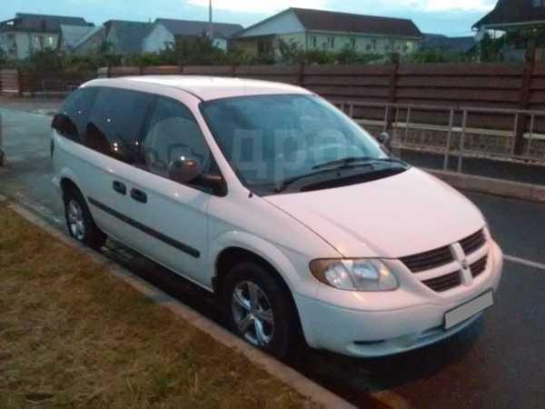 Dodge Caravan, 2004 год, 370 000 руб.