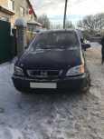 Opel Zafira, 2000 год, 130 000 руб.