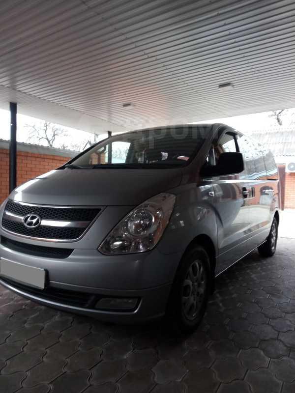 Hyundai H1, 2011 год, 960 000 руб.