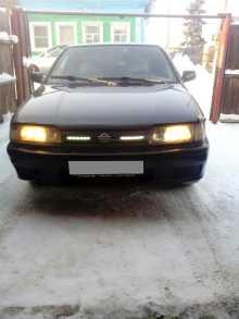 Барнаул Primera 1992