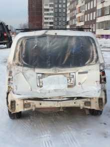 Комсомольск-на-Амуре Succeed 2009