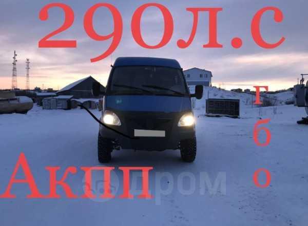 ГАЗ 2217, 2012 год, 850 000 руб.