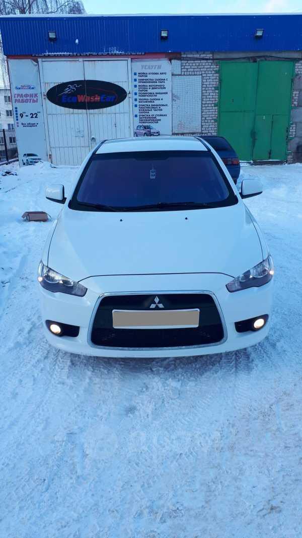 Mitsubishi Lancer, 2011 год, 440 000 руб.