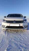 Volkswagen Passat, 2014 год, 900 000 руб.