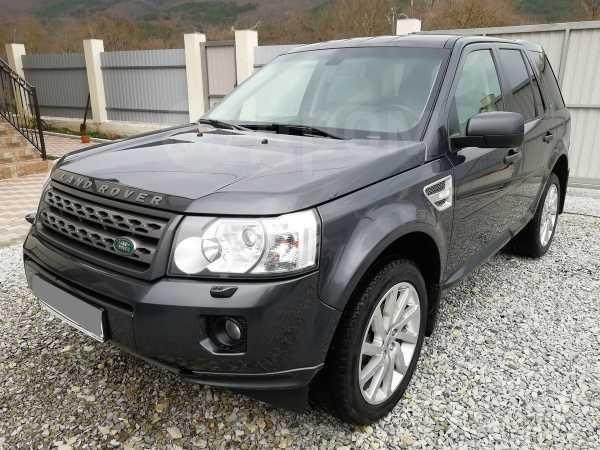 Land Rover Freelander, 2010 год, 799 900 руб.