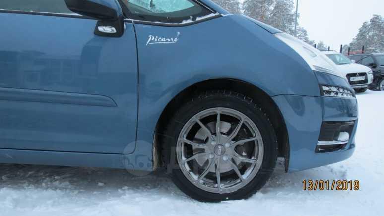 Citroen Grand C4 Picasso, 2013 год, 550 000 руб.