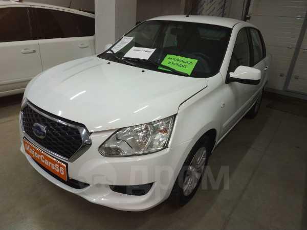 Datsun on-DO, 2015 год, 358 000 руб.