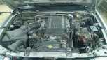 Mitsubishi Montero Sport, 2001 год, 550 000 руб.