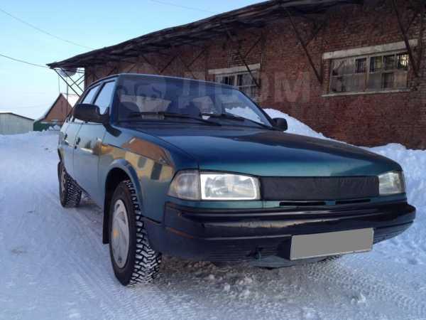 Москвич 2141, 1998 год, 110 000 руб.