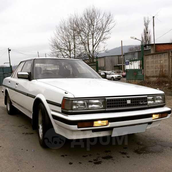 Toyota Cresta, 1987 год, 150 000 руб.