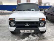 Ростов-на-Дону 4x4 Урбан 2015