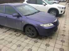 Сургут Mazda6 2004