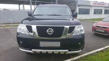 Ижевск Nissan Patrol 2013