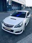 Subaru Legacy, 2011 год, 999 999 руб.