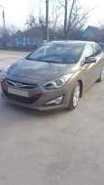 Hyundai i40, 2013 год, 783 000 руб.