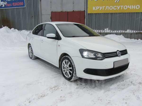 Volkswagen Polo, 2013 год, 417 000 руб.