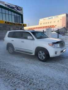 Барнаул Land Cruiser 2013