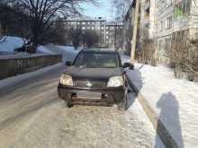 Иркутск X-Trail 2000