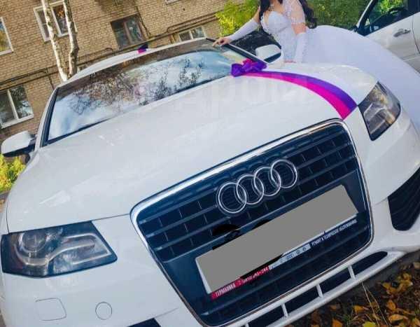 Audi A4, 2011 год, 570 000 руб.