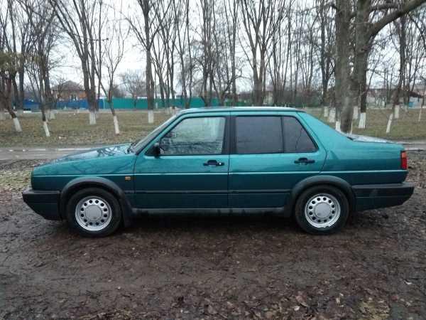 Volkswagen Jetta, 1991 год, 75 000 руб.