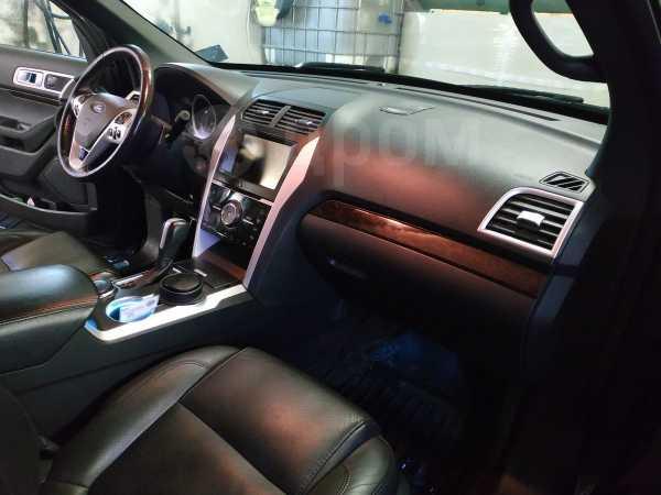 Ford Explorer, 2015 год, 1 580 000 руб.