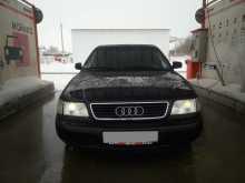 Новомосковск Audi A6 1995