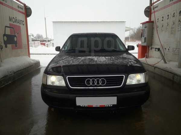 Audi A6, 1995 год, 199 000 руб.