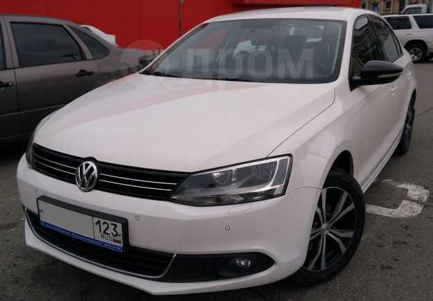 Volkswagen Jetta, 2014 год, 727 000 руб.