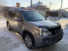 Иркутск X-Trail 2008