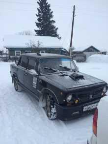Тальменка 2101 1985