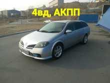 Владивосток Primera 2001